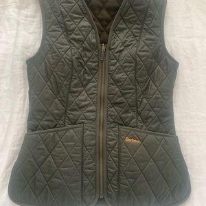 Barbour Women's Quilted Vest